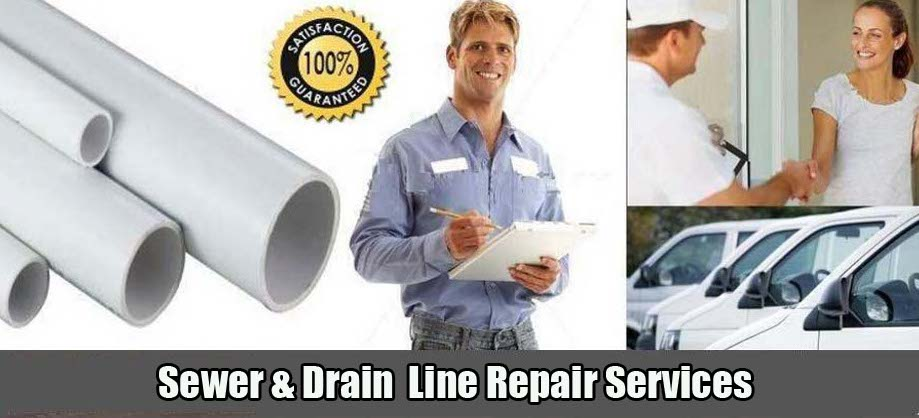 Trenchless Sewer Services Sewer Line Repair